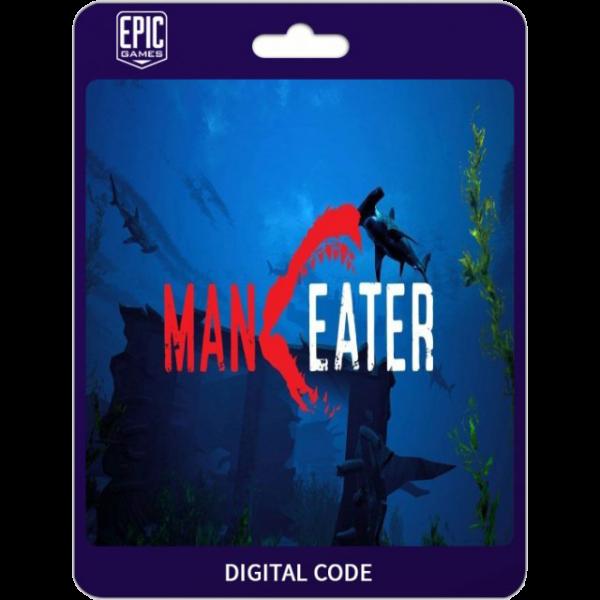Maneater - gaming.sk