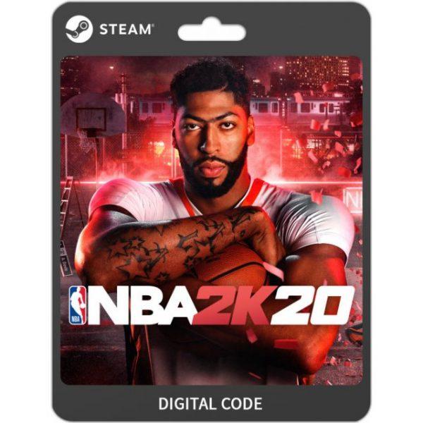 NBA 2K20 - gaming.sk