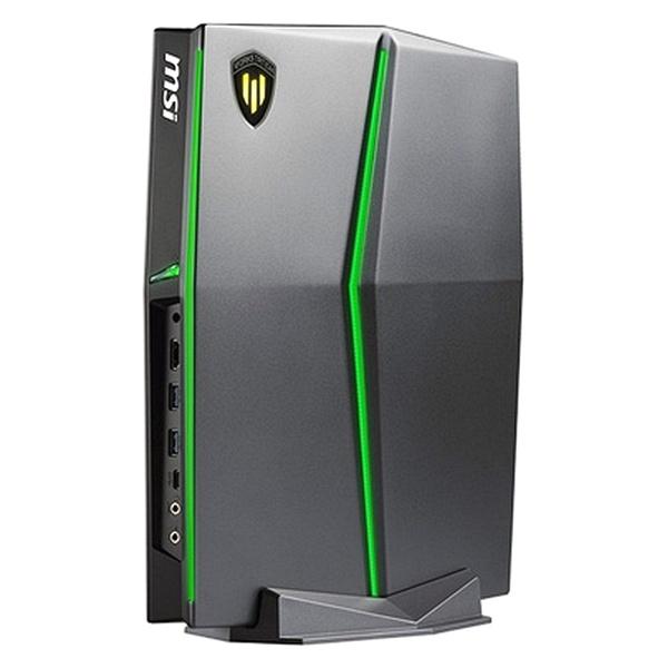 Herná PC zsostava MSI