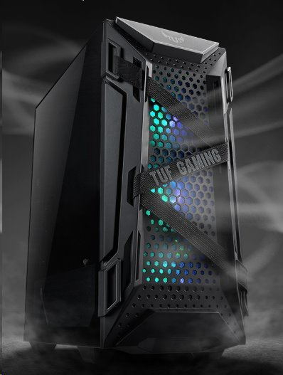 Prestigio TUF Gamer Ryzen 5 5600X