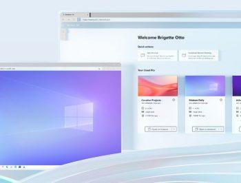 Cena Windows 365 odhalená, Microsoft sa 2. augusta chystá sprístupniť viac konfigurácií